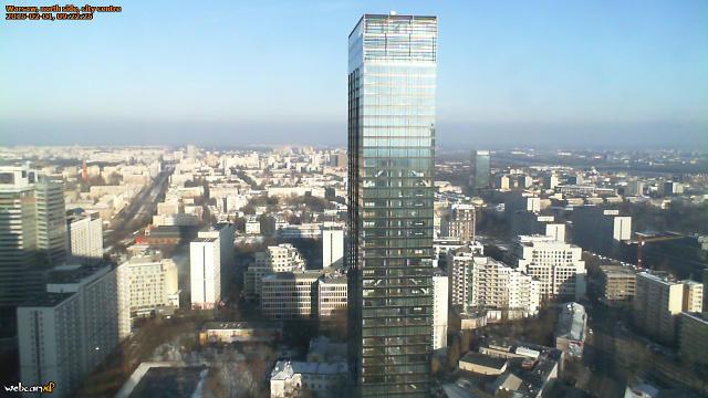 Cosmopolitan - Warszawa